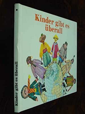 Klaus Eberlein: Kinder gibt es überall. Ein: Domino-Buch.