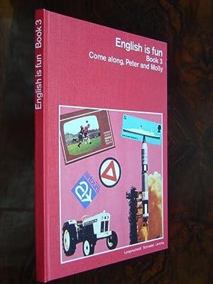 English is fun. Englisches Unterrichtswerk für die: Cordt, Willy K.
