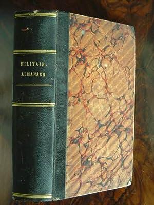 Historischer Militair-Almanach des 16., 17., 18. und: Ritter von Rittersberg,