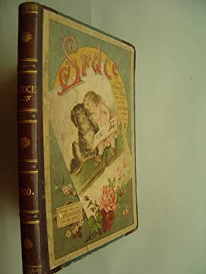 Srdce. Kniha pro mladez. Z vlasskeho prelozil: Edmond de Amicis.