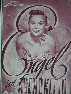 Filmprogramm Nr. 1190: Engel im Abendkleid. Regie: Illustrierter Film-Kurier.
