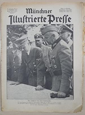Münchner Illustrierte Presse 21. September [9.] 1939