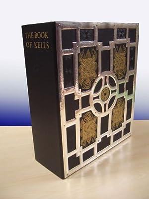 Book of Kells 8. Jahrhundert � Trinity