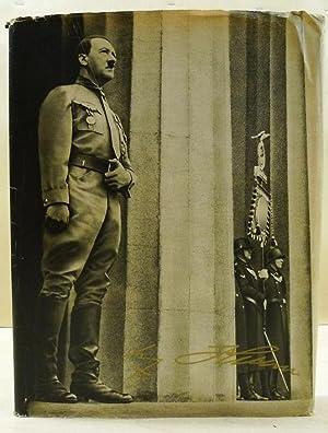 Adolf Hitler. Bilder aus dem Leben des: Cigaretten-Bilderdienst (Hrsg.):