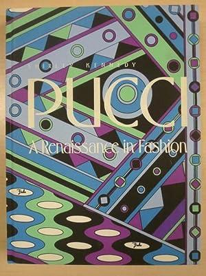 Pucci. A Renaissance in Fashion: Kennedy, Shirley: