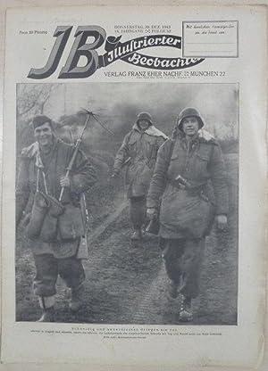 Illustrierter Beobachter: Loder, Dietrich (Hauptschriftleiter):