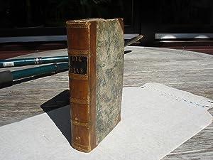 Historia de Gil Blas de Santillana / publicada en francés por A. R. Le Sage. Traducida ...