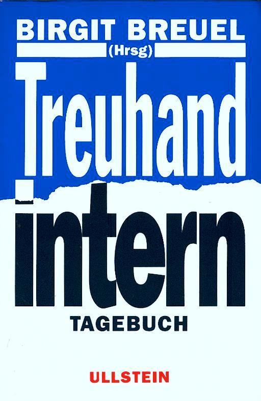 Treuhand intern