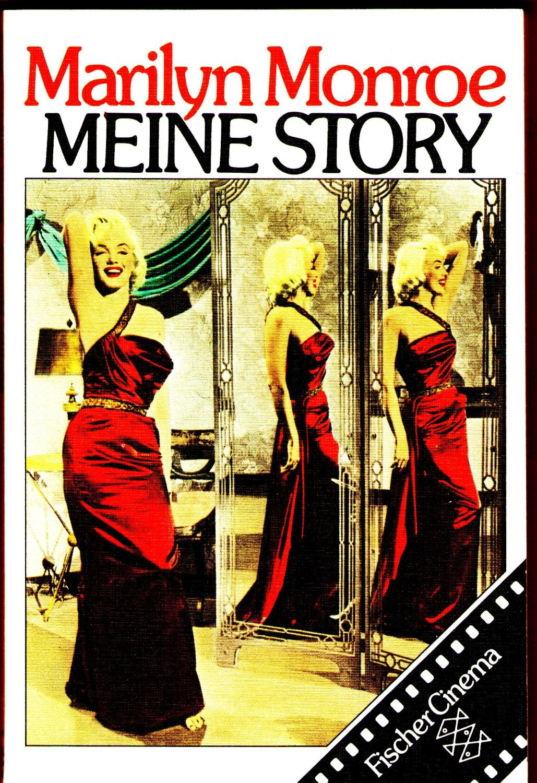 Meine Story (Monroe, Marilyn) - Monroe, Marilyn