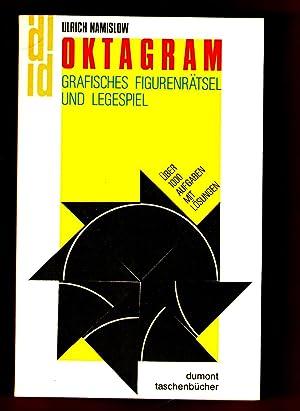Oktagram. Grafisches Figurenrätsel und Legespiel.: Namislow, Ulrich
