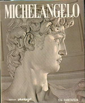Michelangelo Maler, Bildhauer, Architekt: Santini, Loretta / Michelangelo