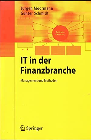 IT in der Finanzbranche: Management und Methoden