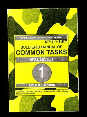 [0FEY]⋙ Soldier's Manual of Common Tasks: Warrior Skills ...