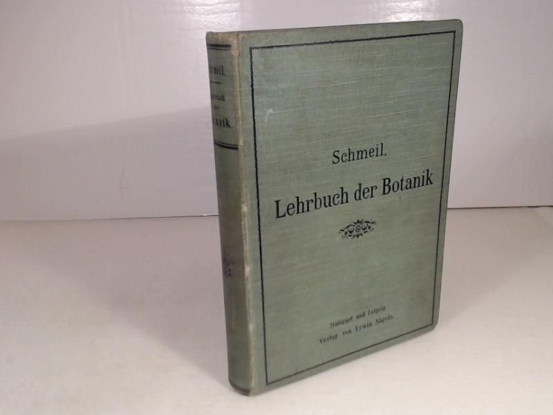 lehrbuch der botanik von schmeil zvab. Black Bedroom Furniture Sets. Home Design Ideas