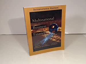 multinational business finance eiteman stonehill moffett ch 2 Multinational business finance, global edition by david k eiteman, 9781292097879, available at book depository with free delivery worldwide.