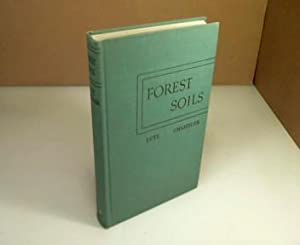 Forest Soils.: Lutz, H.J. and