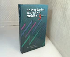 An Introduction to Stochastic Modeling.: Taylor, Howard M.