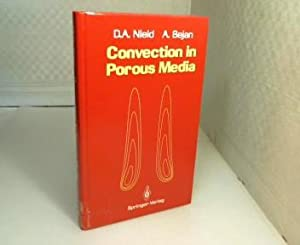 convection in porous media bejan adrian nield donald a