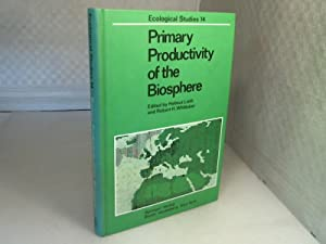 Primary Productivity of the Biosphere. (= Ecological Studies, Volume 14).