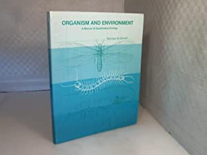 Organism and Environment. A Manual of Quantitative Ecology. (= A Series of Books in Biology).