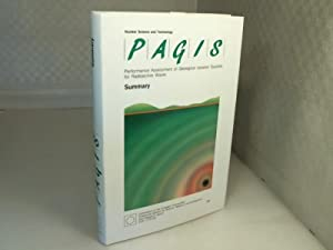 PAGIS. Performance Assessment of Geological Isolation Systems for Radioactive Waste. (= Nuclear S...
