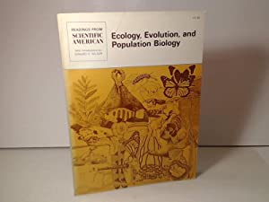 Ecology, Evolution and Population Biology: Readings from