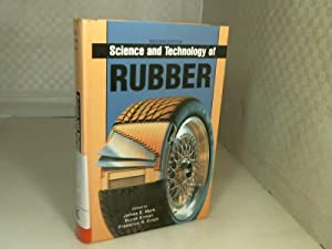 Science and Technology of Rubber.: Mark, James E.,