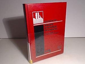 Guidelines for Hazard Evaluation Procedures