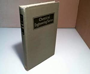 Manual for Process Engineering Calculations. (= Chemical: Clarke, Loyal.