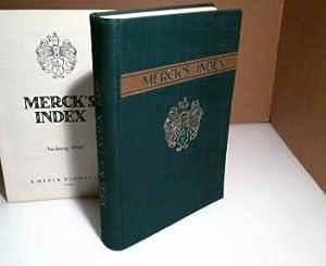 Merck's Index.
