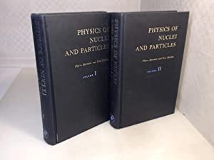 Physics of Nuclei and Particles, Volume 1 and Volume 2.