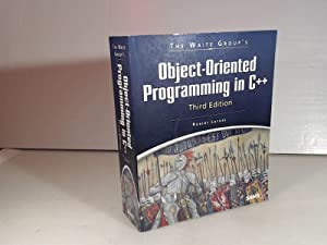 Object-Oriented Programming in C++.: Lafore, Robert.