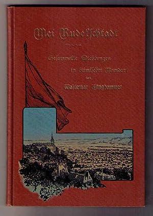 Mei Rudelschtadt: Klinghammer , Waldemar