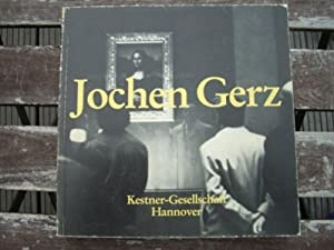 Jochen Gerz. Foto / Texte 1975 -: Haenlein, Carl-Albrecht (Hg.):