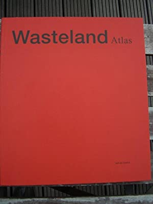 Wasteland Atlas. 70 prints and 7 letters.: Kantor, Maxim: