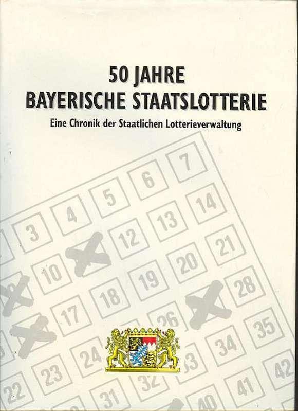 Bayerische Lotterieverwaltung