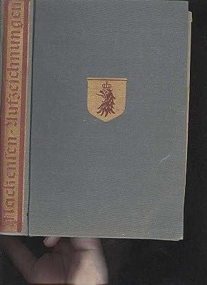 Mackensen Briefe und Aufzeichnungen des Generalfeldmarschalls aus