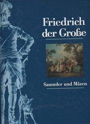 Friedrich der Große Sammler und Mäzen, Katalog