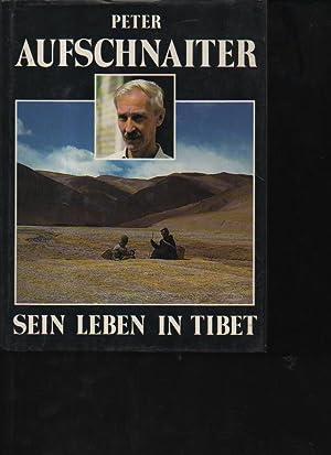 Brauen Peter Aufschnaiter sein Leben in Tibet