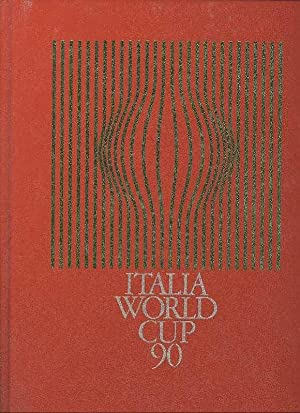 Italia World Cup 90,, 215 Seiten, tolle