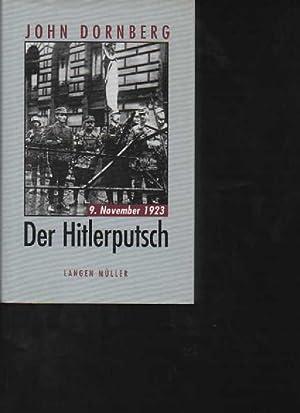 Dornberg der Hitlerputsch 9. November 1923, Lamgen