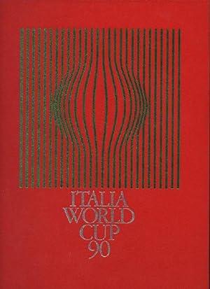 Italia World Cup 90, Fußballweltmeisterschaft, Großband, 216