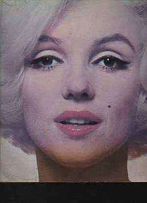 Mailer Marilyn a biography Pictures by the