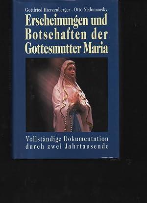 Hierzenberger Erscheinungen und Botschaften der Gottesmutter Maria.