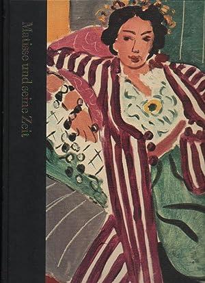 Matisse und seine Zeit 1869-1954, Time-Life Großband