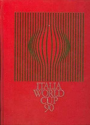 Italia World Cup 90, 215 Seiten, Großband,