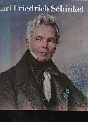 Bolduan Karl Friedrich Schinkel 1781 - 1841