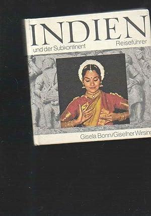 Bonn Indien und der Subkontinent. Indien, Pakistan,