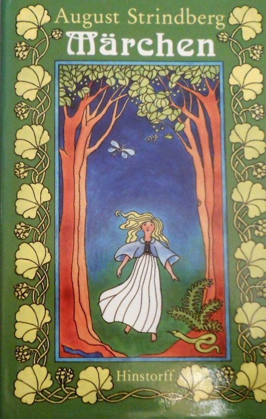 13 Märchen [Sagor] / Aus dem Schwedischen: Strindberg, August:
