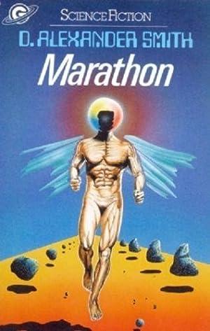 Marathon ; Science Fiction-Roman: Smith, David Alexander:
